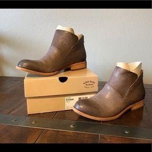 Kork ease ryder ankle boots